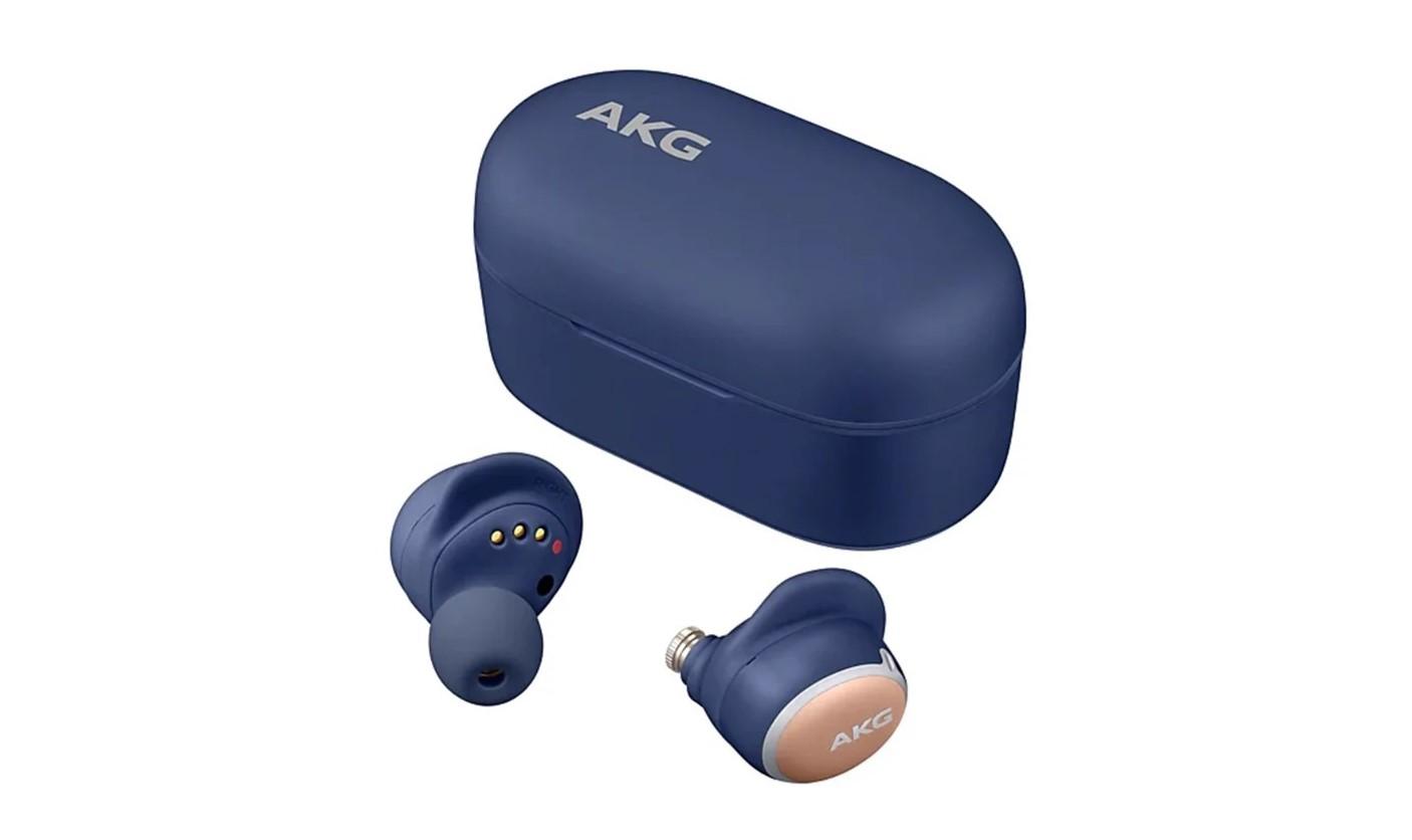 Samsung prezentuje słuchawki AKG N400 i jednocześnie robi konkurencję samemu sobie 18