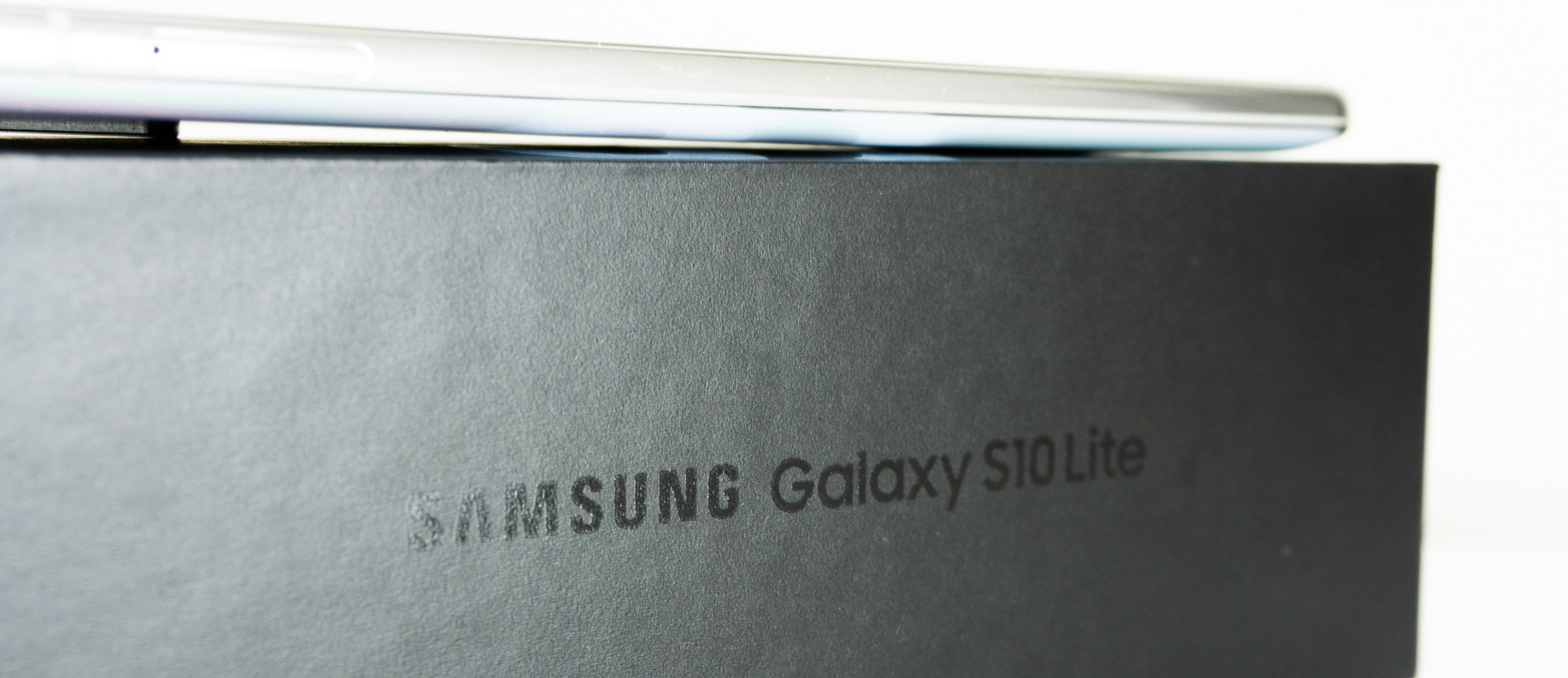 Samsung Galaxy S10 Lite - koreański zabójca flagowców (recenzja) 22