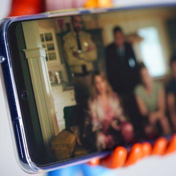 Samsung Galaxy S20 Ultra 5G i S20+ 5G obsłużą już #hello5G w Orange. Konieczna jest aktualizacja 22