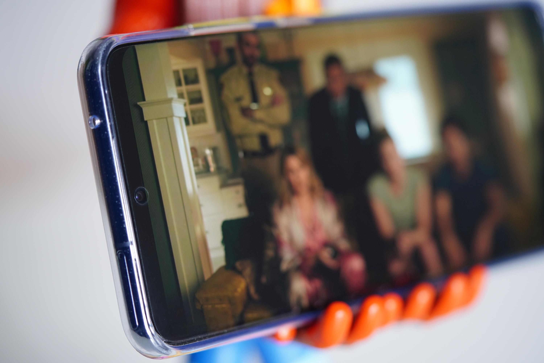 Samsung Galaxy S20 Ultra 5G i S20+ 5G obsłużą już #hello5G w Orange. Konieczna jest aktualizacja 16