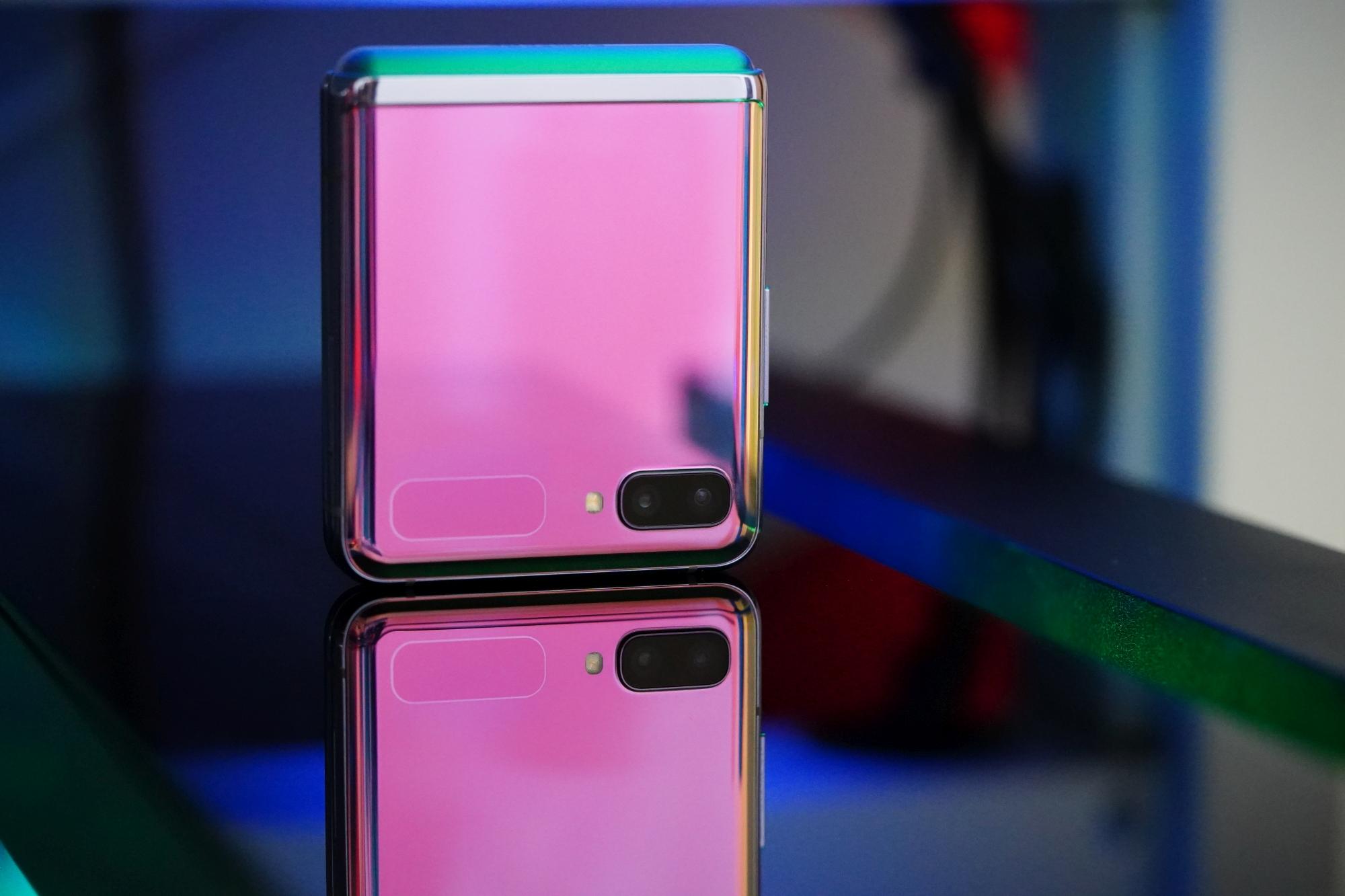 Samsung Galaxy Z Flip - nawet nie wiecie, jak potrafi od siebie uzależnić (recenzja)