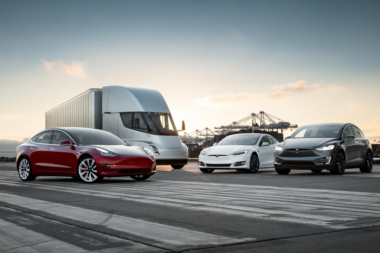 Elon Musk: w fabryce Tesli będą produkowane respiratory 29