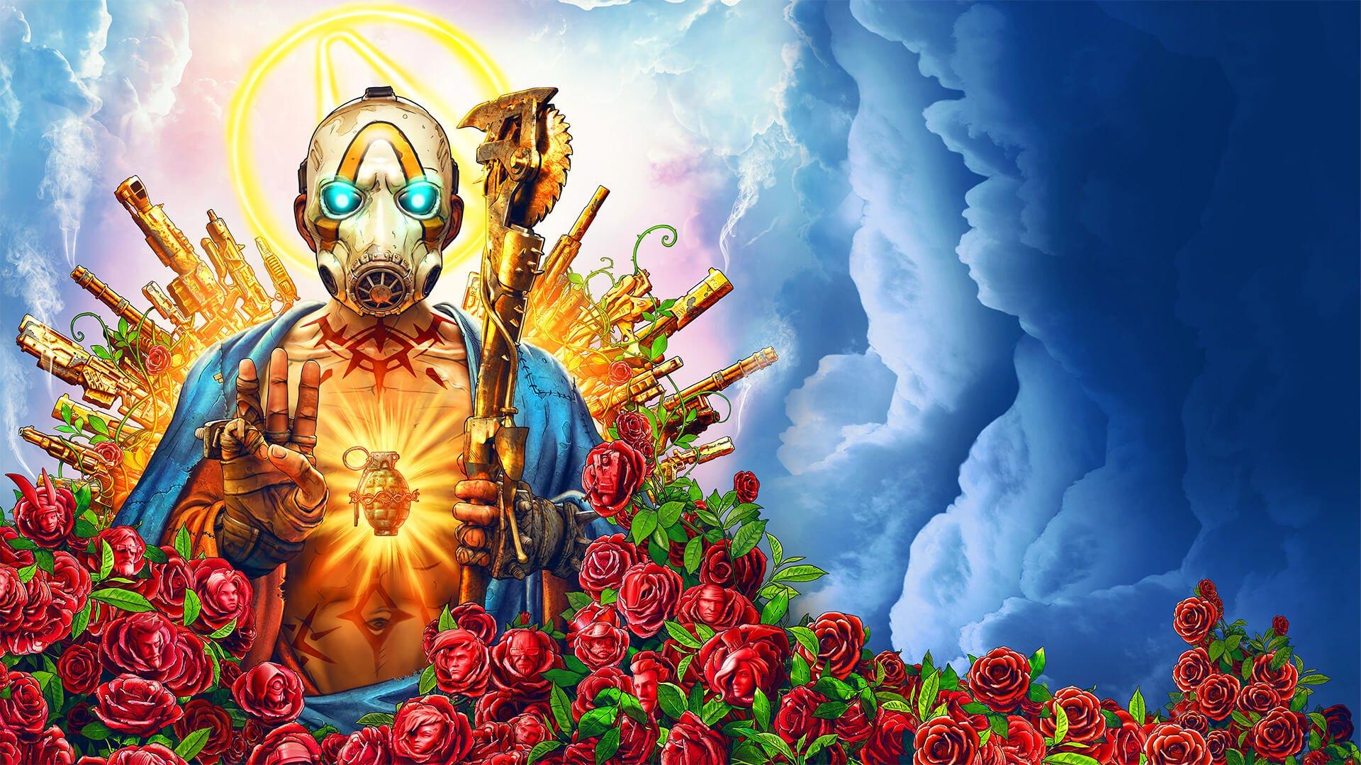 Borderlands 3 zmierza na Steam - poznaliśmy datę premiery i ciekawe udogodnienia dla wytrwałych graczy