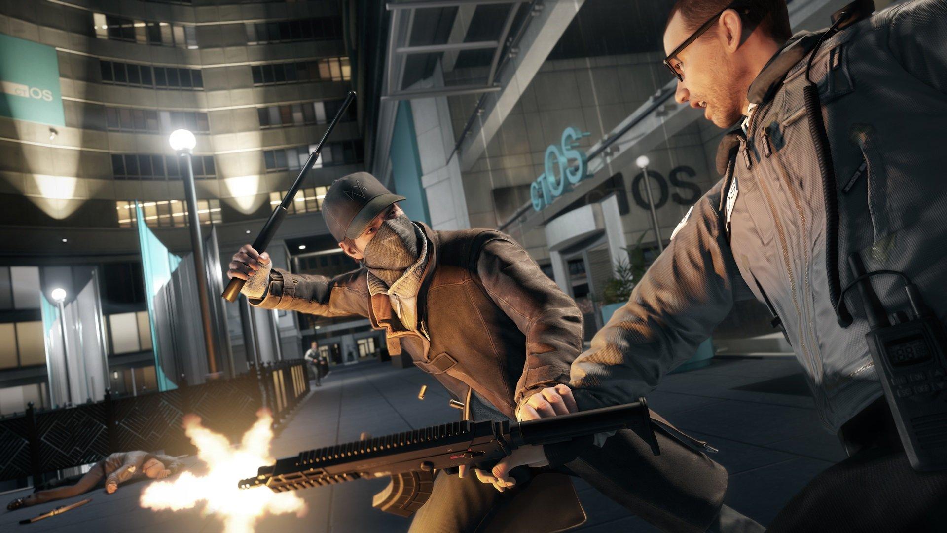 Pozytywne zaskoczenie - Watch Dogs i The Stanley Parable darmowymi grami w Epic Games Store