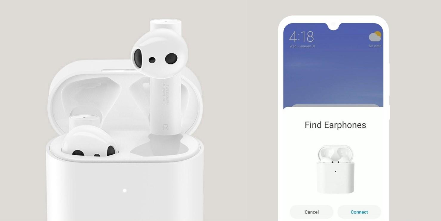 Będzie kupowane? Oto druga generacja słuchawek Xiaomi Mi True Wireless Earphones 21
