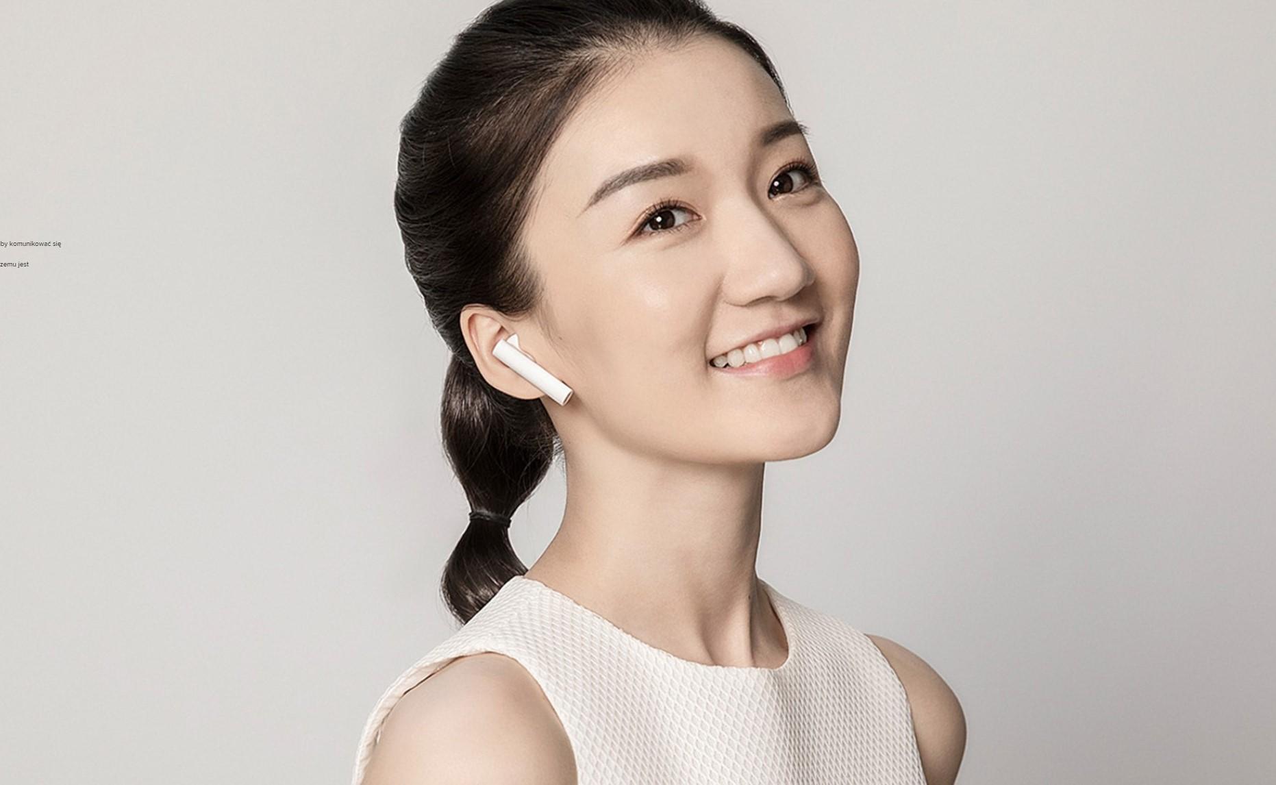 Będzie kupowane? Oto druga generacja słuchawek Xiaomi Mi True Wireless Earphones 18