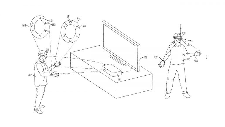 PlayStation VR 2 będzie prawdziwą rewolucją? Wyciekły zdjęcia patentowe