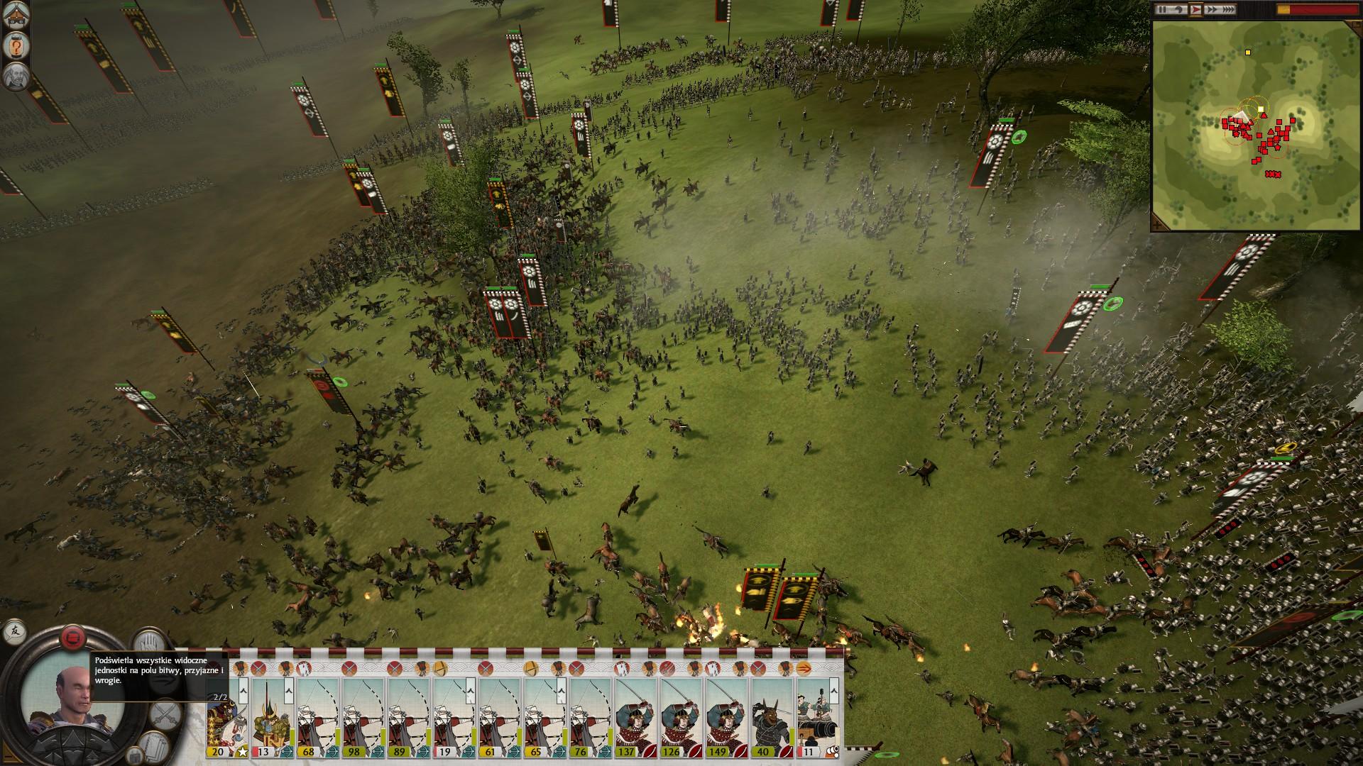 Total War: SHOGUN 2 za darmo na Steam - gratka dla fanów strategii 19