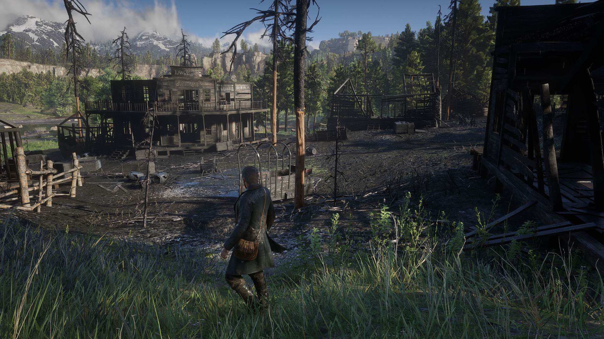 Red Dead Redemption 2 juz wkrótce w Xbox Game Pass!