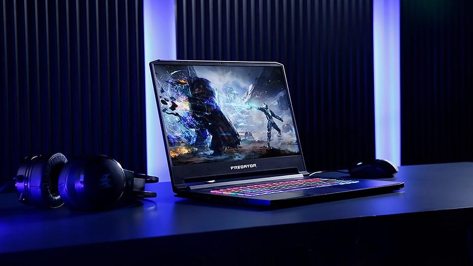 Acer odpowiada na zapotrzebowanie graczy: oto laptopy Predator Triton 500 i Nitro 5 19
