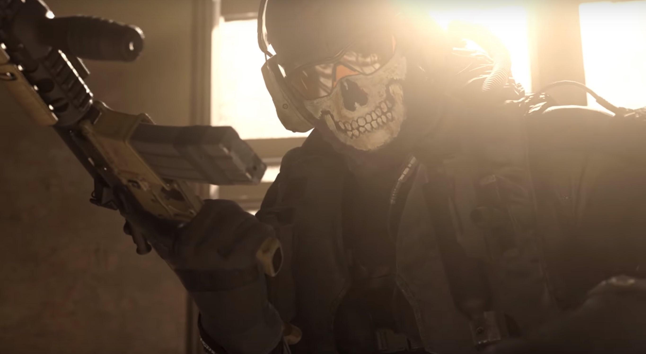 Zew Powinności wzywa! Call of Duty: Modern Warfare 2 Campaign Remastered jest już dostępne na Xbox One i PC