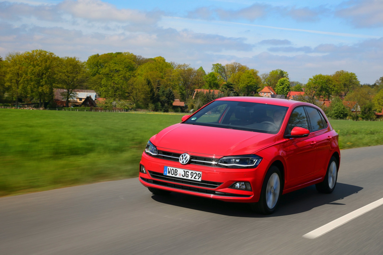 Volkswagen i Ford – popularne modele podatne na hackowanie