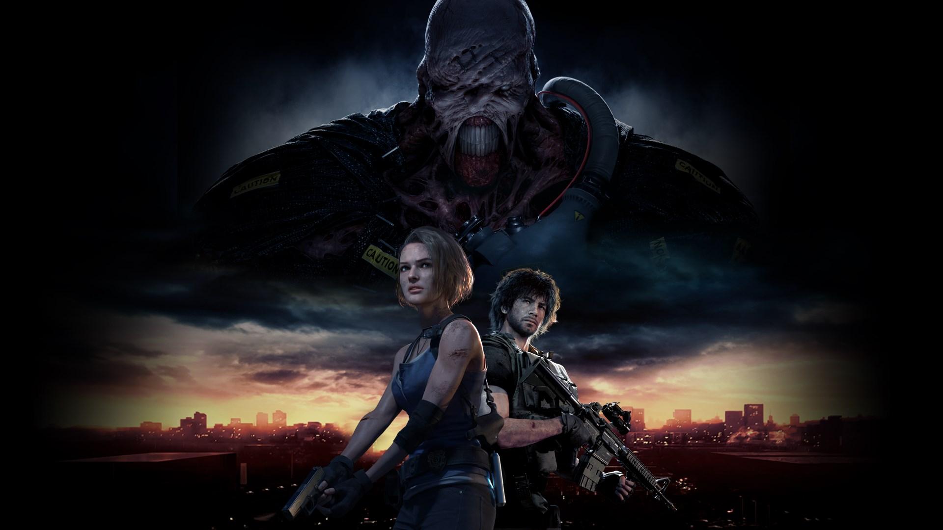 Piękna, intensywna, ale rozczarowująca gra - recenzja Resident Evil 3 25