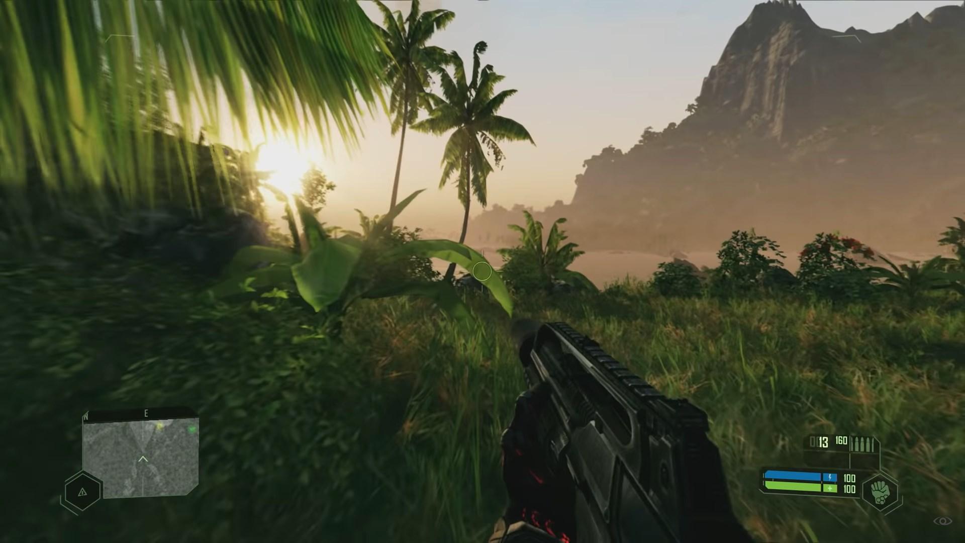 Mamy to! Crysis Remastered zadebiutuje na konsolach obecnej generacji i PC