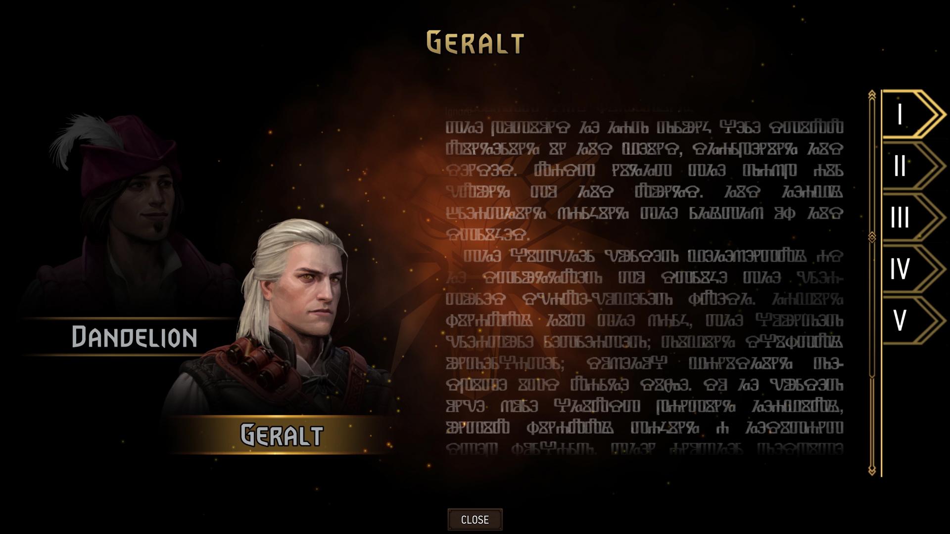 Gwint z nową aktualizacją, a w niej: system podróży, fabuła, przepustka sezonowa, a także... Geralt!