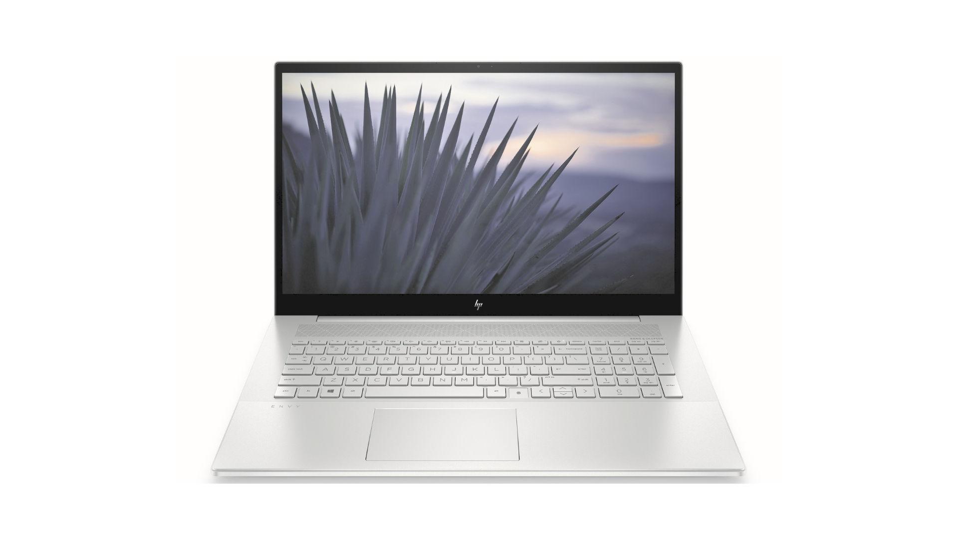 HP Envy 17 ulepszony o procesor Intela 10. generacji, a także ekran 4K 20