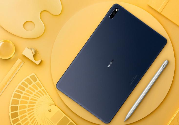 Nawet 6 GB RAM w tablecie. Huawei zaprezentował nowego MatePada 10.4 23