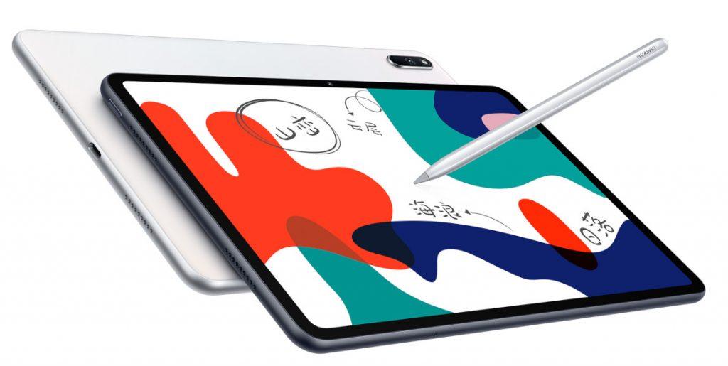 Nawet 6 GB RAM w tablecie. Huawei zaprezentował nowego MatePada 10.4 20