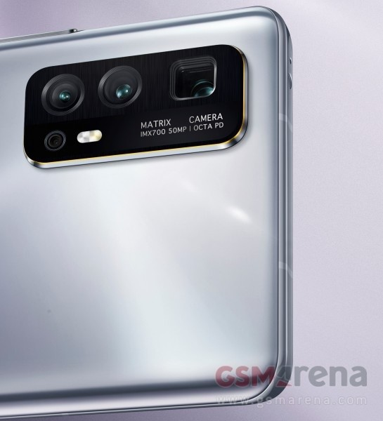 Honor 30 Pro smartphone