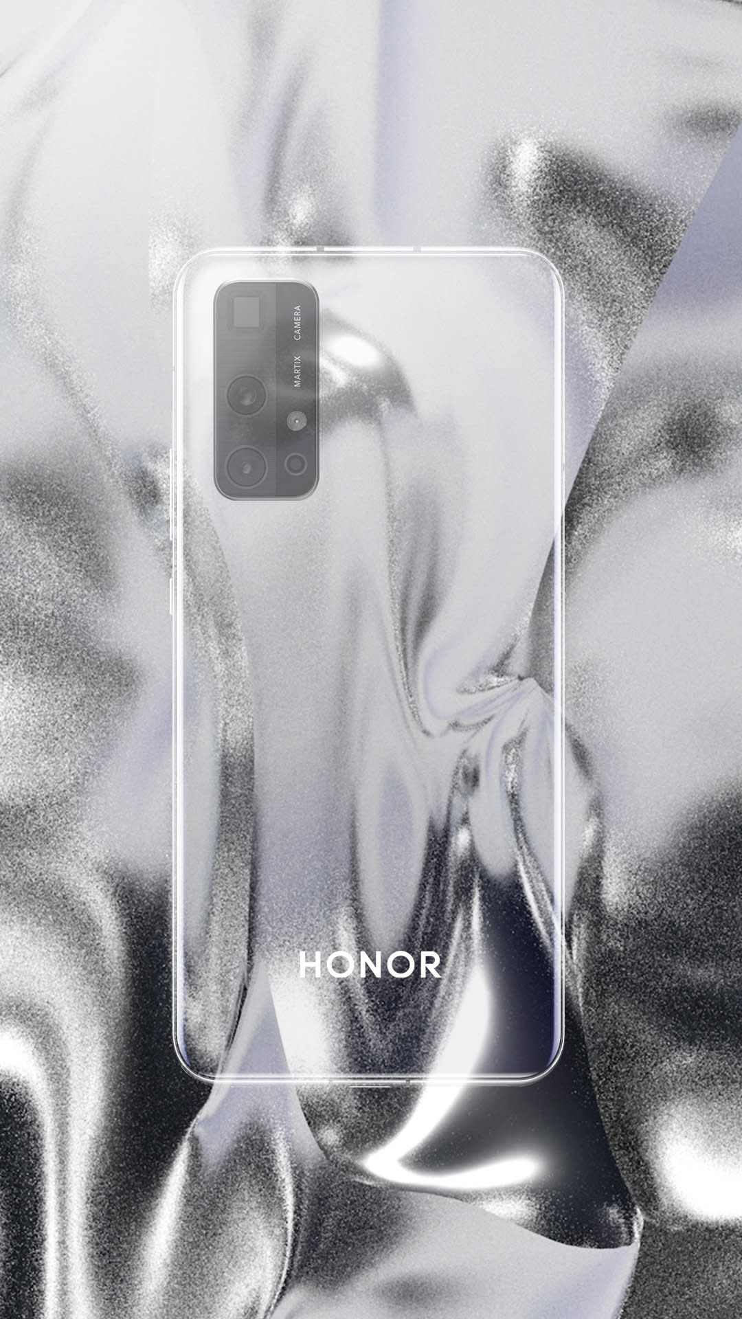 Oficjalne grafiki Honora 30 Pro. Jest i poczwórny aparat Matrix 18