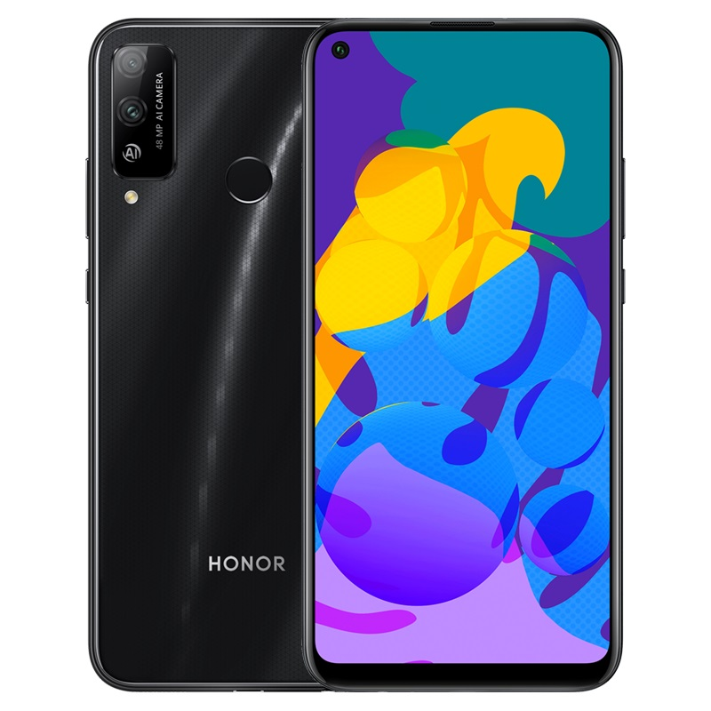 Honor Play 4T smartphone