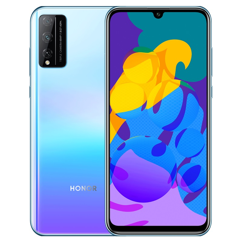 Honor Play 4T Pro smartphone