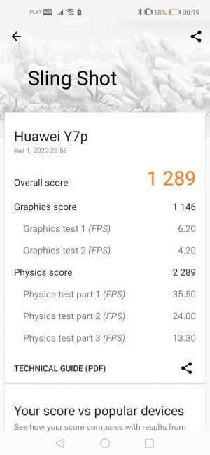 Recenzja Huawei P40 Lite E. Czy niska cena rekompensuje brak usług Google? 33