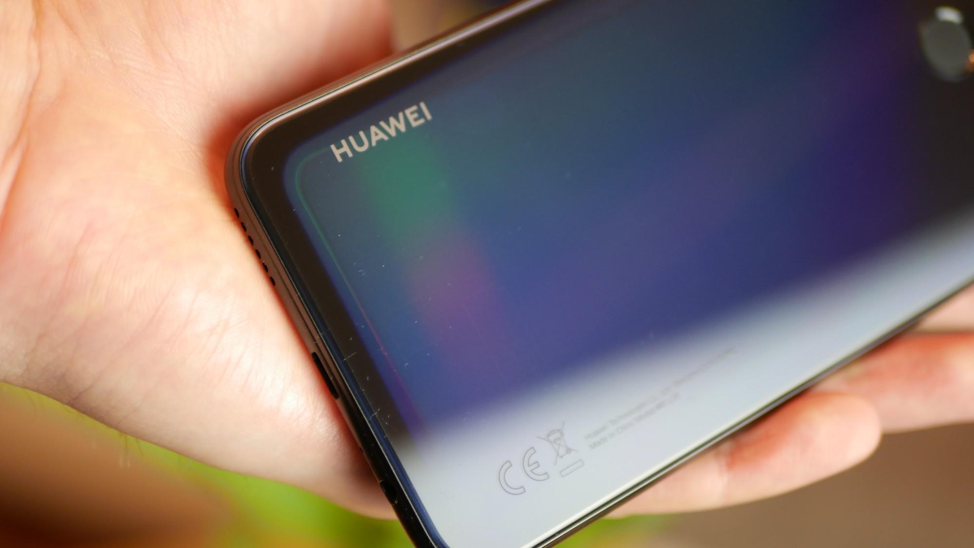 smartfon Huawei P40 Lite E smartphone