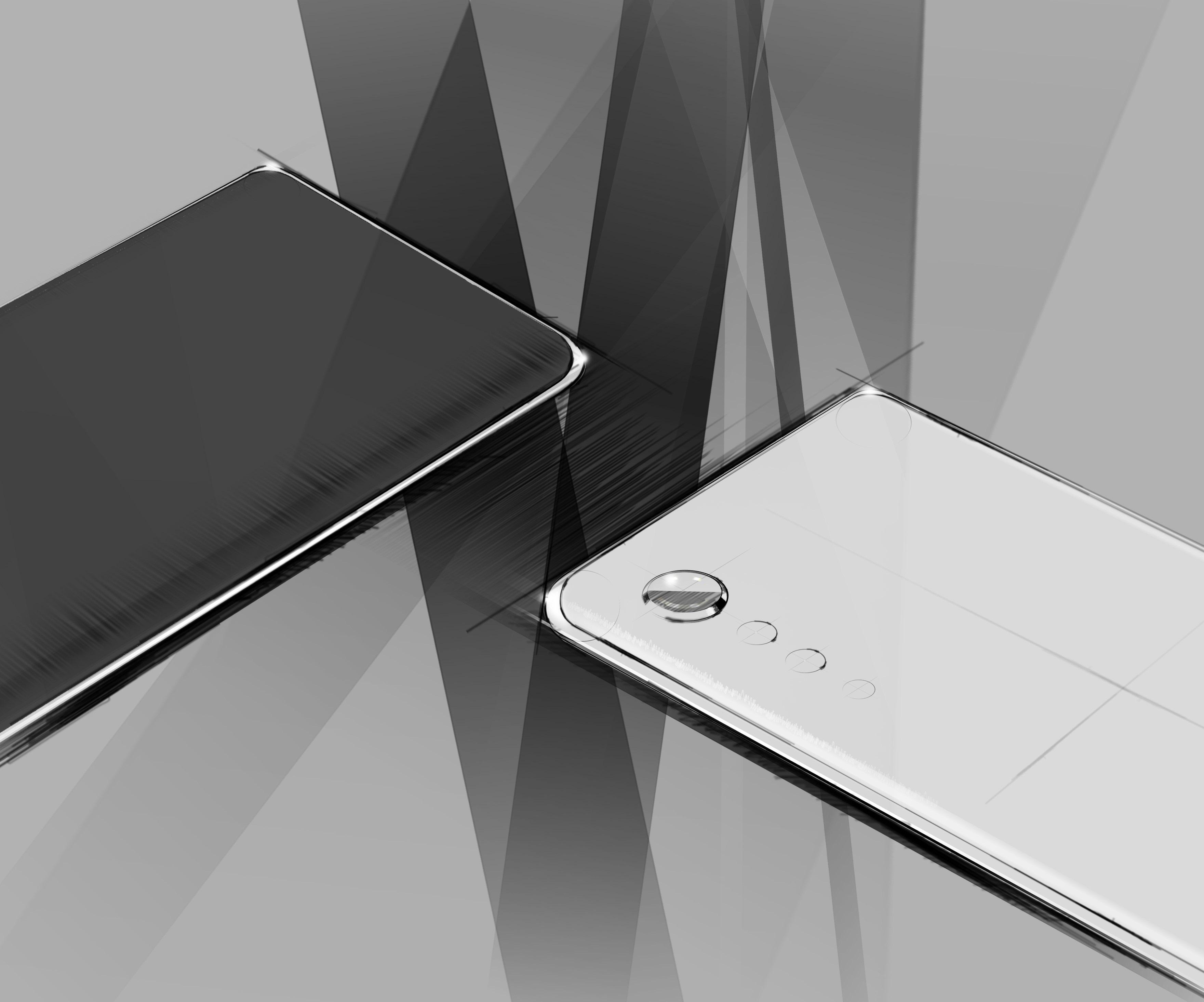 Tak będą wyglądać nowe smartfony LG. Nadchodzi mała rewolucja