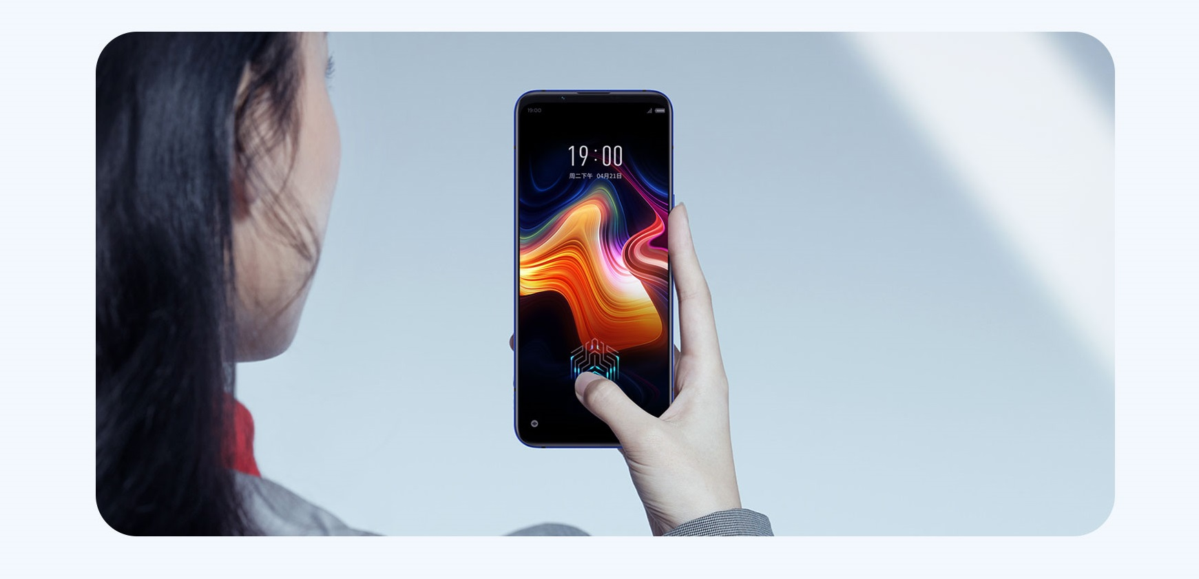 Nubia Play gaming smartphone