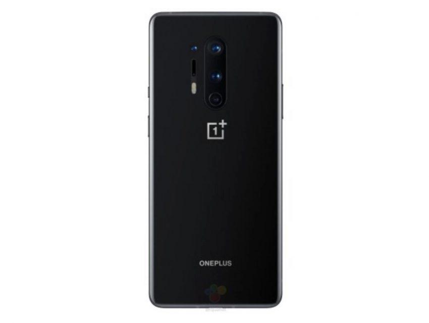 OnePlus 8 Pro dzięki poczwórnemu aparatowi może trafić na podium DxOMark