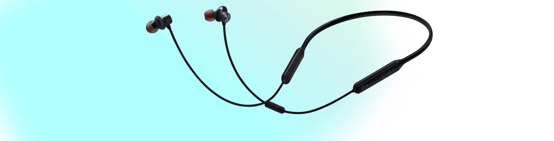 OnePlus Bullets Wireless Z earphones