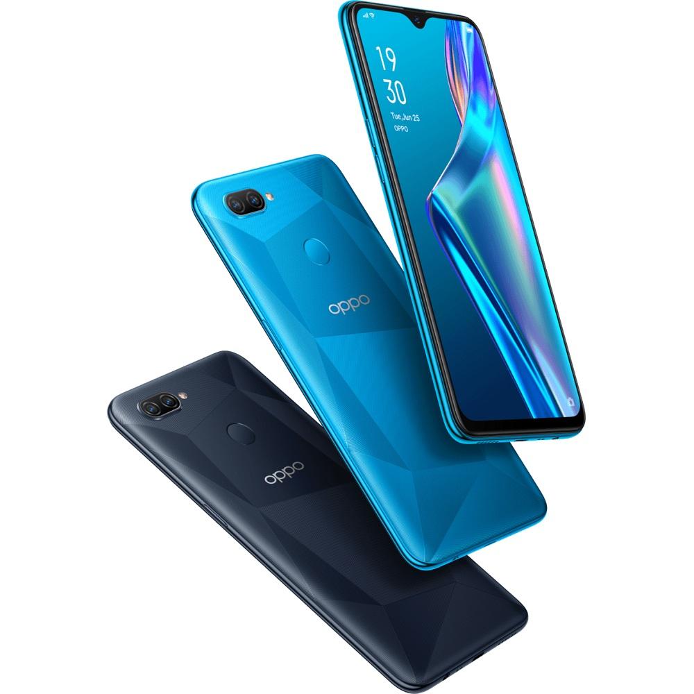 Oppo A12 smartphone