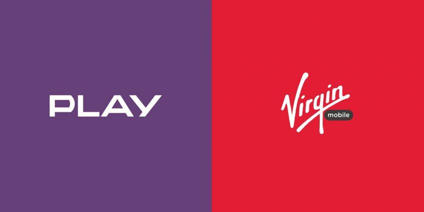 Play Virgin Mobile logo