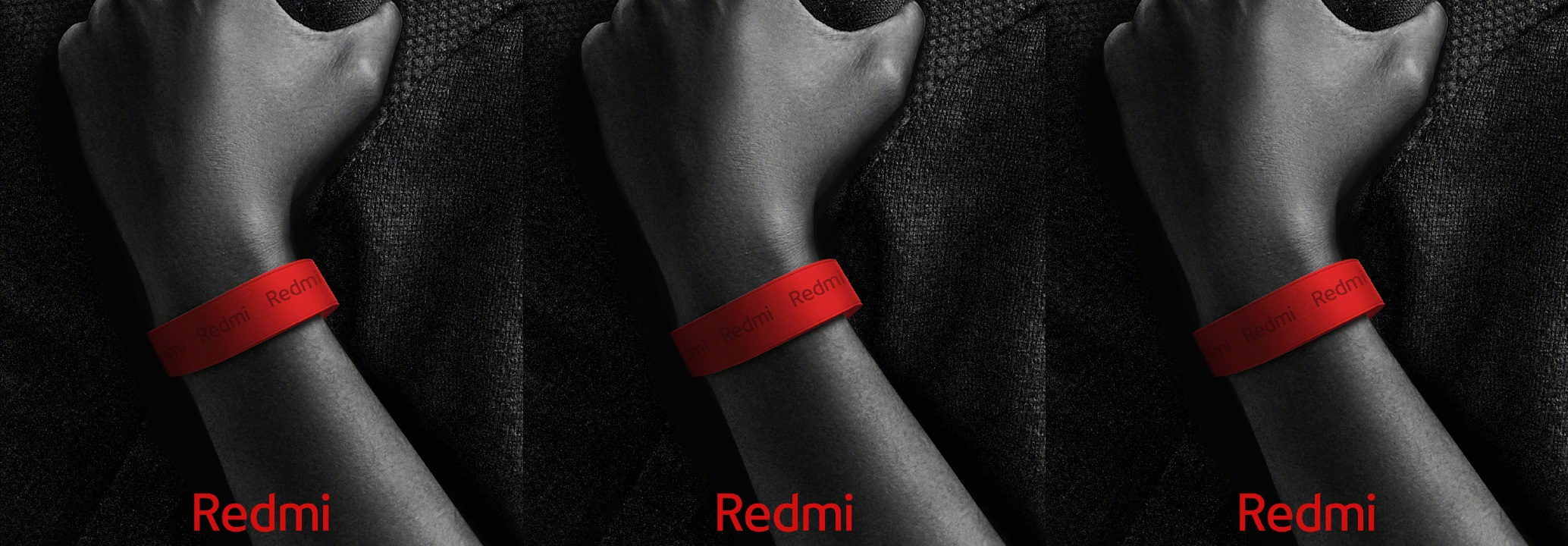 Redmi Band teaser