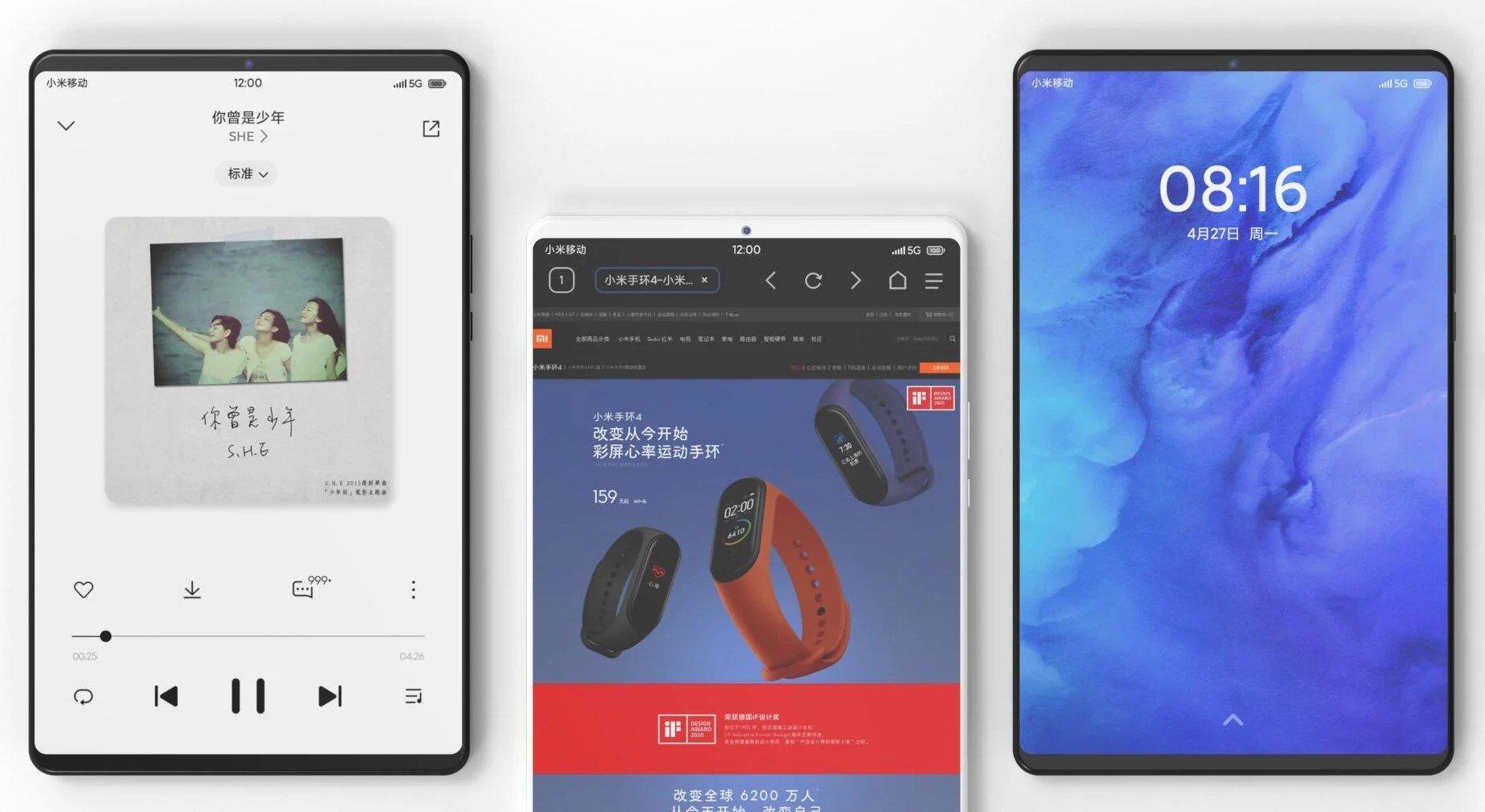 """Wkrótce premiera pierwszego tabletu Redmi - już """"na start"""" dostanie modem 5G 18"""
