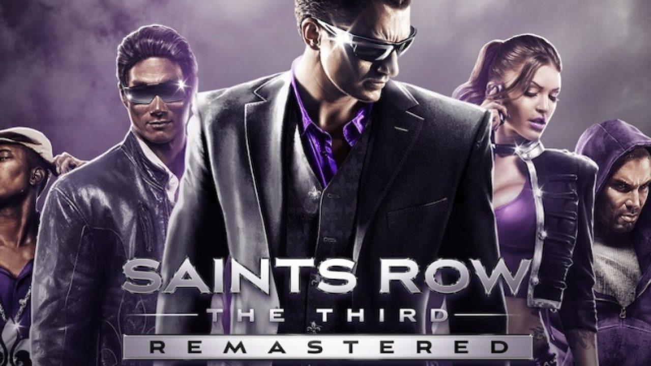 Saint's Row: The Third Remastered potwierdzone, odświeżone wersje Mafia II i III najprawdopodobniej w drodze 18