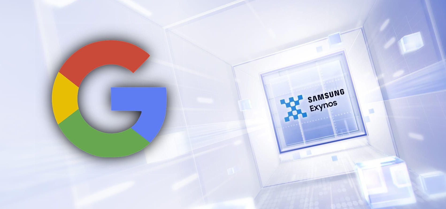 Samsung tworzy ekskluzywny procesor Exynos dla Google 18