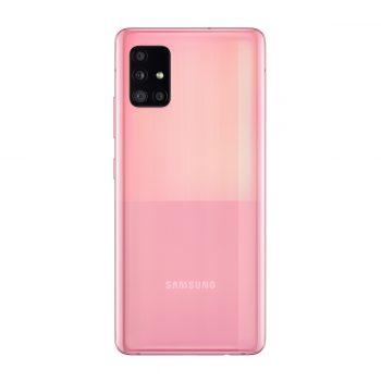 Samsung zaprezentował nowe średniaki z modemem 5G: Galaxy A51 5G i Galaxy A71 5G. Kupicie je w Polsce 18