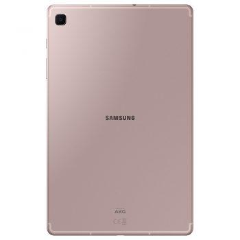 Samsung Galaxy Tab S6 Lite oficjalnie. Z oryginałem niewiele ma wspólnego