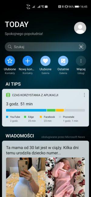 Czy wszystko musi być Pro? Recenzja podstawowego Huawei P40 27