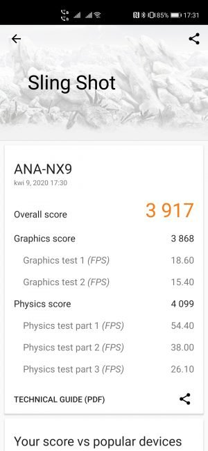 Czy wszystko musi być Pro? Recenzja podstawowego Huawei P40 89