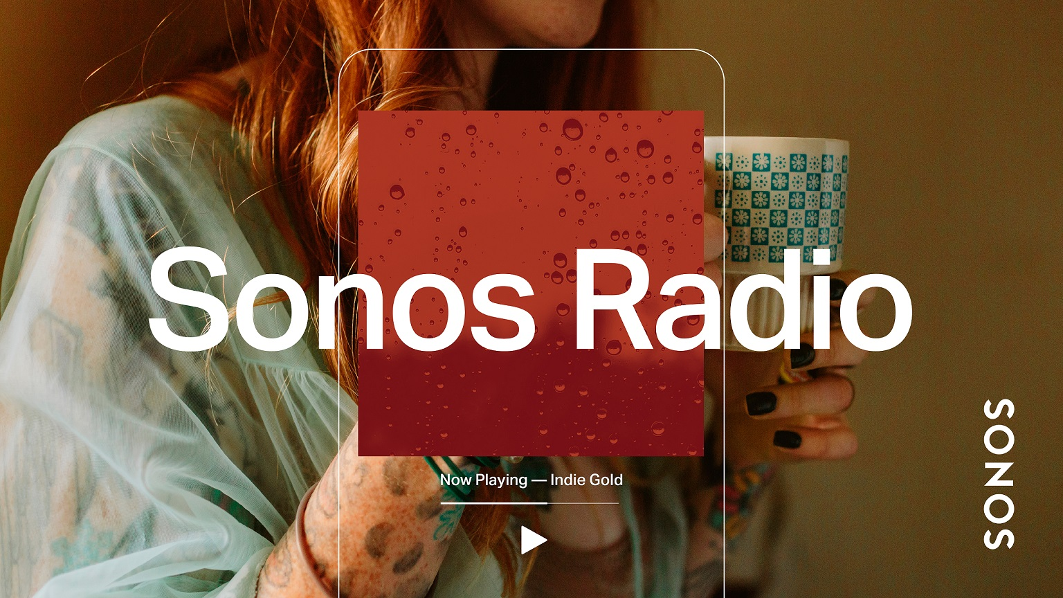 Pojawiła się nowa usługa streamingu radia - za darmo, ale tylko na sprzęt Sonos 21