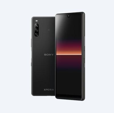 Sony Xperia L4 smartphone