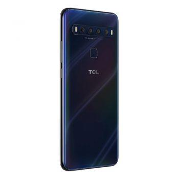 TCL 10 Pro będzie zwracać na siebie uwagę pod każdym kątem