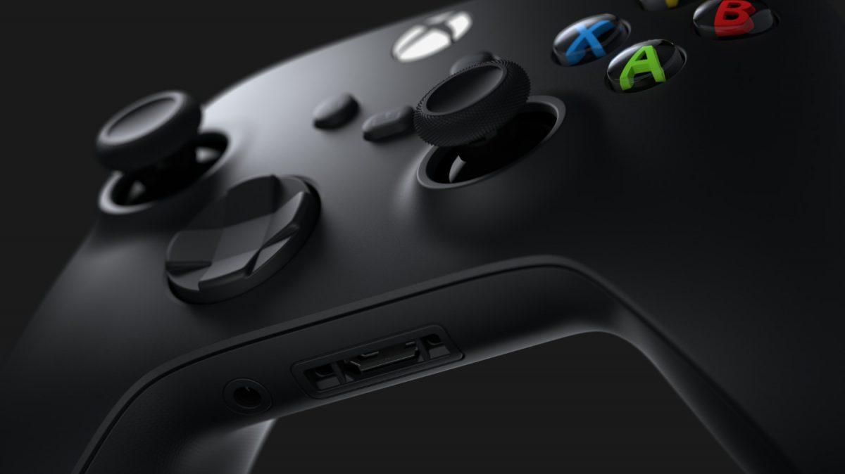 Xbox Series X Kontroler