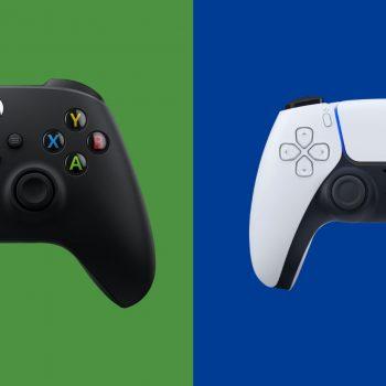 Xbox PlayStation pad kontroler dualsense