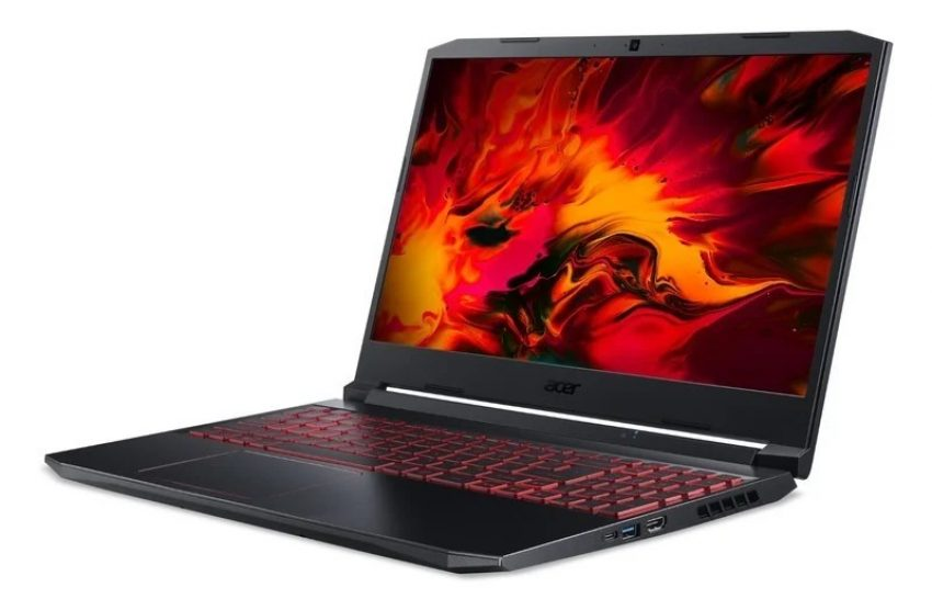 Acer odpowiada na zapotrzebowanie graczy: oto laptopy Predator Triton 500 i Nitro 5
