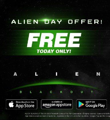 Alien: Blackout za darmo na Androida i iOS - fenomenalna gra o Obcym 17