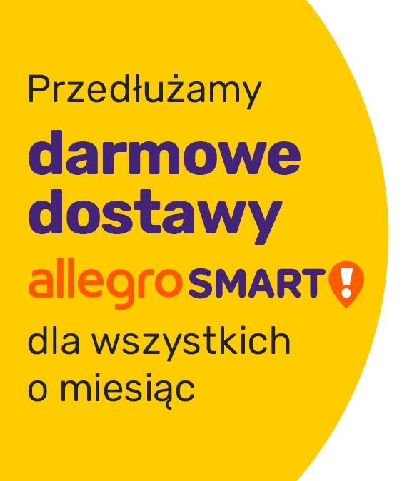 Darmowe Dostawy W Allegro Smart Przedluzone O Kolejny Miesiac
